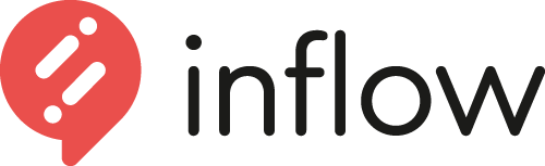 logo inflow- chat software
